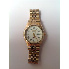 42cb1cf014d0f Citizen Automatic Gn 4w S - Reloj de Pulsera en Mercado Libre México