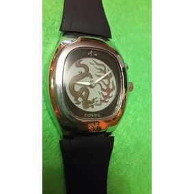 68cfc0137731 Reloj Fossil Apariencia Vintage! - Joyas y Relojes en Mercado Libre ...