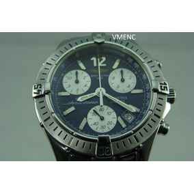 636ab1754e69 Reloj Breitling Colt Chrono Ocean Hombre - Reloj de Pulsera en ...