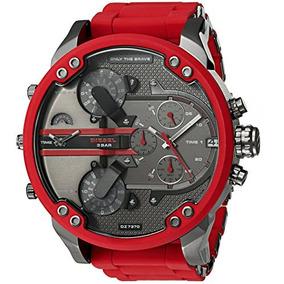 3394c5367923 Reloj Marca Diesel - Joyas y Relojes en Mercado Libre México
