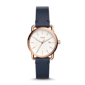 e18a2fd0661e Reloj Fossil Para Dama Modelo Am4334 Rgl - Reloj de Pulsera en ...