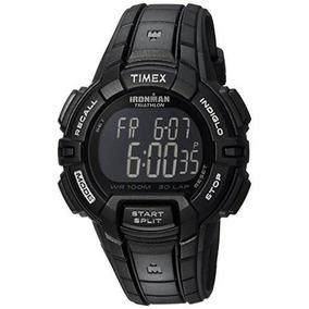 cc9a11b76153 Reloj Timex Hombre Rugged Silver T49924 En Caja - Relojes en Mercado Libre  México