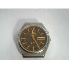 dd66f70a4475 Reloj Orient Automatico Original Antiguo - Relojes en Mercado Libre ...