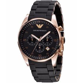 703ec650c755 Reloj Giorgio Armani Hombre - Relojes en Mercado Libre México