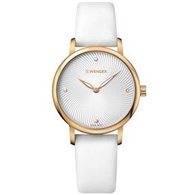 4420920b4f95 Reloj Dorado - Reloj Wenger en Nuevo León en Mercado Libre México