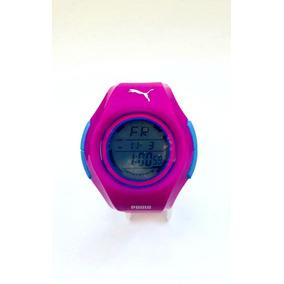 Reloj Ax Mujer Blanco Reloj para Mujer Puma en Mercado