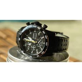 db5db1790ae1 Reloj Seiko Sportura Sna481 Cronometro