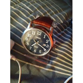 08cd7cf338b0 Reloj Timex Indiglo Azul Marino Tw2r63800 Remato Nuevo