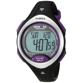 0968b14218d2 T5k729 Timex H F Easy Trainer - Reloj de Pulsera en Mercado Libre México