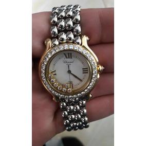 bf99e3401eaf Reloj Hate Sport - Reloj para Mujer Chopard en Mercado Libre México