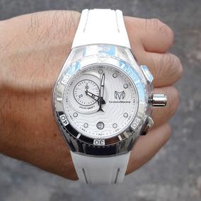 b91e5be3d Reloj Technomarine Cristal Zafiro - Relojes en Mercado Libre México