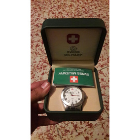 nueva llegada 98cd0 43ccf Reloj Wenger 7296x Swiss Military - Reloj de Pulsera en ...