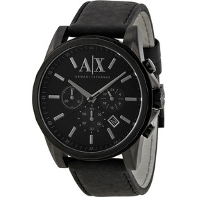 e779af6ab46c Reloj Armani Ax Para Caballero Modelo Ax1197 - Reloj para Hombre en ...