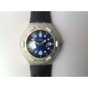 Reloj P Buceo Tide Fun De Unisex Swatch Toxic Relojes Scuba trhCQsd