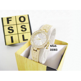 2f9e50df7170 Reloj Fossil Para Dama Modelo Es3037 Rgl - Reloj de Pulsera en ...