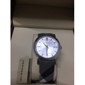 963c1290a8ed Reloj Burberry Bu1602 Hombre - Reloj de Pulsera en Mercado Libre México