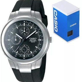 2f7faf10e88e Correa Casio Edifice Ef 305 Hombre - Reloj de Pulsera en Mercado ...