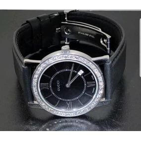 25b7b3ce1715d Reloj Gucci Para Dama Con Diamantes en Mercado Libre México
