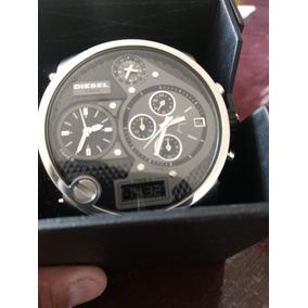2fa934539e9f Diesel 3 Bar Reloj Dz7305 - Reloj de Pulsera en Mercado Libre México