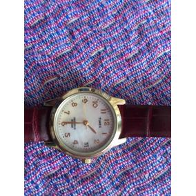 5398bbdfc8dd Reloj Timex Indiglo Wr 30n Eex - Reloj de Pulsera en Mercado Libre ...