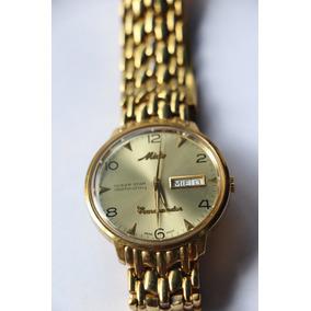 12615769e108 Mido Ocean Star Comander Dorado Barato!!!!!!! - Reloj para Hombre ...