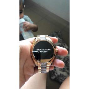 301a8c2cb Relógio Michael Kors Mk5314 + Caixa + Manual + Certificado! - Reloj ...