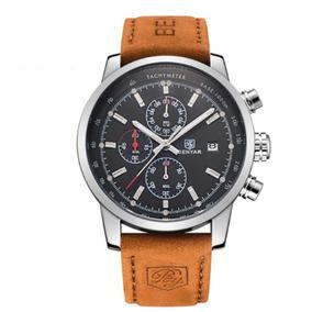 56dc7ff0832f Reloj Steiner Para Caballero Correa Piel Analogo Cuarzo - Relojes en ...