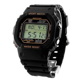 2fb3a45ee2fd Reloj Nike Oregon Series Cronómetro Alarma - Reloj para Hombre Otras ...