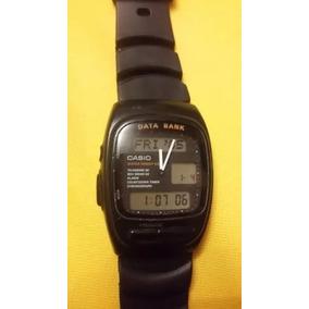 0498f311b100 Reloj De Pulsera Vintage Casio Ab-50w