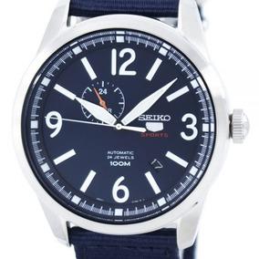 fd968f9d5c3e Reloj Privalia Hombre Seiko - Reloj de Pulsera en Mercado Libre México