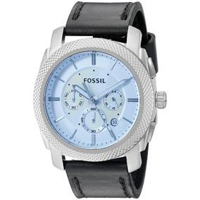 09d4772ede9d Reloj Fossil Correa Piel Analogo - Reloj Fossil en Mercado Libre México
