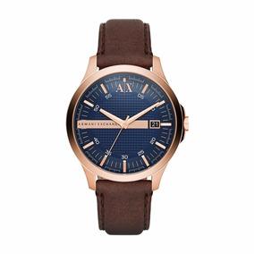 Reloj Cafe Reloj para Hombre Armani Exchange en Mercado