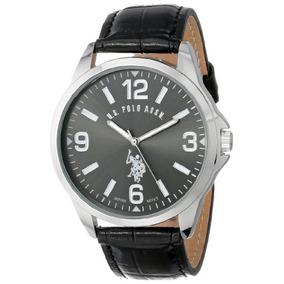 6a96168fd36a Reloj Polo Assn Us8139 Precio - Reloj para Hombre Polo en Mercado ...