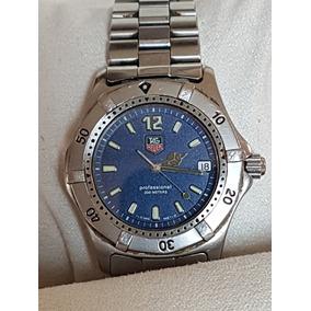 8ccc35bc0ce1 Reloj para Hombre Tag Heuer en Distrito Federal en Mercado Libre México