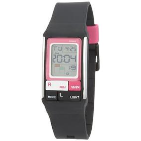 cb567640a56e Reloj Casio Poptone Ldf 52 Vv4 - Relojes en Mercado Libre México