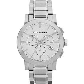 60896775eb65 Pulseras Para Hombres Hombre Burberry - Reloj de Pulsera en Mercado ...