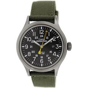 0dd3d514ddd7 Reloj Timex Hombre Correa Metalica - Relojes en Mercado Libre México