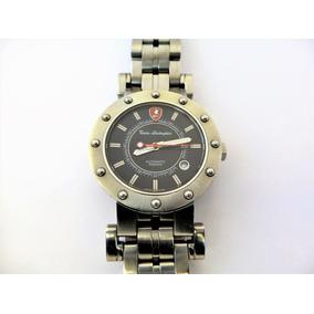 fa0b420c0de1 Reloj Tonino Lamborghini 330ft Hombre - Reloj de Pulsera en Mercado ...