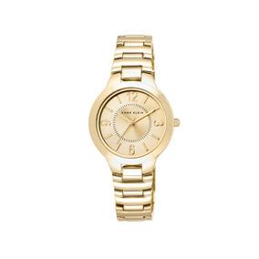 8a762e70de90 Reloj Anne Klein Para Mujer Modelo  Ak1450chgp Envio Gratis por 100 Por  Ciento Original. 2 vendidos