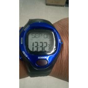 737d3188a15f Relojes Con Sensor De Pulso en Mercado Libre México