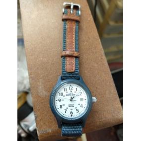 5a97aff8cbf6 Reloj Timex Expedition Indiglo 905 Cr2016 - Relojes en Mercado Libre ...