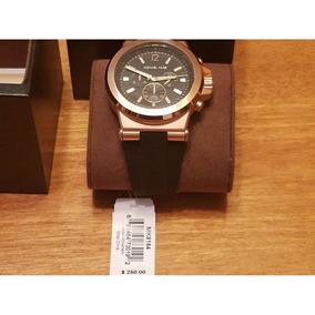 Kors Pulsera Michael De En Hombre Reloj Mercado Oro Mujer WEHID29