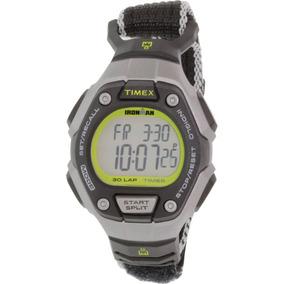 759baceed0a9 Timex T5f001 Reloj Unisex Ironman Pulso Metro   Envio Gratis ...