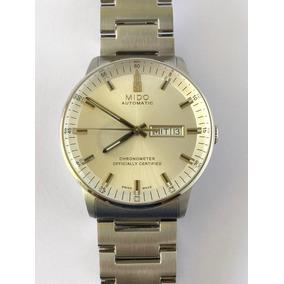 6d4745e33e6d Reloj Mido Precio Mexico Hombre en Mercado Libre México