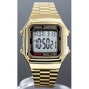 2a3dd6772717 Relojes Casio A 178 Wg - Reloj de Pulsera en Mercado Libre México