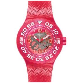 974a1d8bd915 Relojes Swatch Rojo - Reloj Swatch en Mercado Libre México