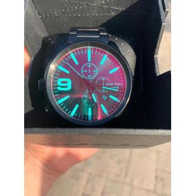 b2a850aef5a1 Reloj Diesel 5 Bar Dz - Relojes en Mercado Libre México