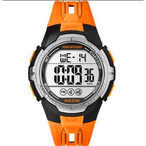ff75950c75f1 Reloj Timex Marathon Nuevo Sumergible - Reloj de Pulsera en Mercado ...