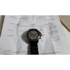 79a280a8fa92 Reloj Burberry Bu1352 Hombre - Reloj de Pulsera en Mercado Libre México