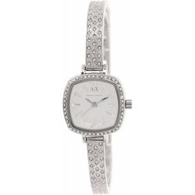 c0f219f771da Emporio Armani 112802 - Reloj para Mujer Armani Exchange en Baja ...